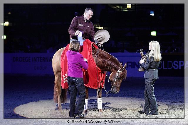 zeiteinteilung horses and dreams